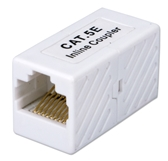 350MHz CAT5e/LAN/Telco/RJ45 Female to Female Coupler C5C45FFE 037229715378 Category 5e - CAT5e Couplers, Category 5e PowerSum Certified, RJ45F/F Enhanced JE315/WH JE315A-CE/WH 529982  C5C45FFE C5C45FFE      2184  microcenter Michael Weiler Approved