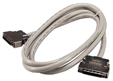 10ft SCSI HPDB50 (MicroD50) Male to Male Premium External Cable CC396D-10 037229496109