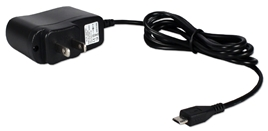 1.2Amp Power Adaptor for Raspberry Pi with Built-in Micro USB Cable ARUSB-1.2A 037229003765 1.2Amp 5Volt Micro-USB Power Supply/Adaptor for Raspberry Pi Model A & B and Samsung tablets and smartphone, 4ft power cord 511394  ARUSB1.2A ARUSB-1.2A adapters adaptors  feet foot   3965  microcenter Brad Eft Approved