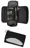 19pc Technicians Tool Pouch CA216-K1 037229002188 19pc Technician Tool Pouch with Carabiner 619627 TB7305 CA216K1 CA216-K1      2112 IMCE microcenter Nick Sciarini Approved