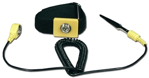 Anti-Static Wrist Strap with Grounding Cord CA226 037229312263 Computer Anti-Static Wrist Strap WRS-V-P1 336362  CA226 CA226      2106  microcenter Michael Weiler Approved