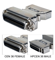 Cen36 Female to MiniCen36 Male IEEE1284 Parallel Adaptor CC409FM 037229330151 Adaptor, IEEE1284 or Standard  Parallel Printer, Cen36F/HPCen36M 155218  CC409FM CC409FM adapters adaptors     2818  microcenter Edward Matthews Discontinued