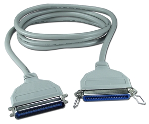3ft SCSI Cen50 Male to Female External Extension Cable CC537-03 037229537031 Cable, PC/Mac SCSI Extension, Cen50M/F, 3ft CC53703 CC537-03  cables feet foot   2873