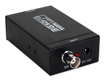 3G/HD/SD-SDI to HDMI SMPTE 1080p Converter Kit SDIHD